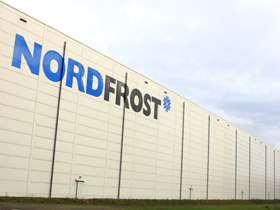 Nordfrost